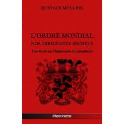 L'ordre mondial - Eustace Mullins