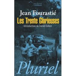Les Trente Glorieuses - Jean Fourastié (poche)