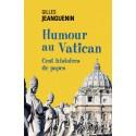 Humour au Vatican - Gilles Jeanguenin