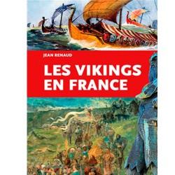 Les Vikings en France - Jean Renaud