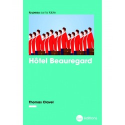 Hôtel Beauregard - Thomas Clavel