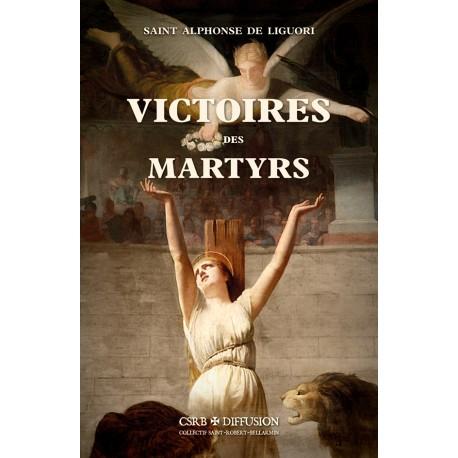 Victoires des martyrs - Saint Alphonse de Liguori