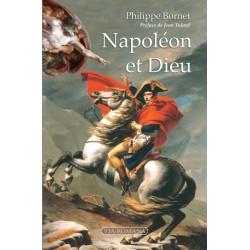 Napoléon et Dieu - Philippe Bornet