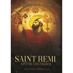 Saint Rémi - Etienne d'Avenay