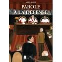 Parole à la défense - Adrien Abauzit