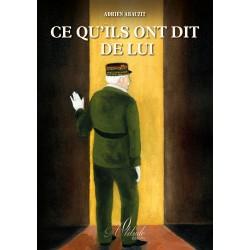 Ce qu'ils ont dit de lui - Adrien Abauzit