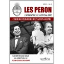 Les Peron - Cahiers d'histoire du nationalisme n°21