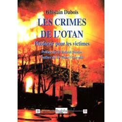 Les crimes de l'OTAN - Ghislain Dubois