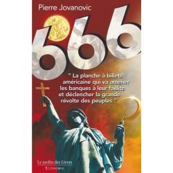 666 - Pierre Jovanovic