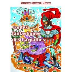 Contes fantastiques des Carpathes -  Suzana Guinart Miron