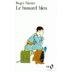 Le hussard bleu - Roger Nimier