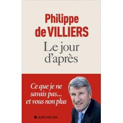 Le jour d'après - Philippe de Villiers