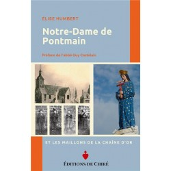 Notre-Dame de Pontmain - Elise Humbert