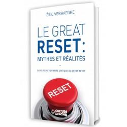 Le Great Reset : mythes et réalités - Eric Verhaeghe