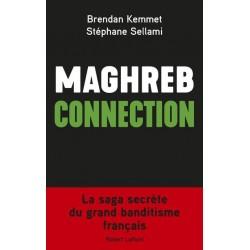 Maghreb connetion - Brendan Kemmet, Stéphane Sellami