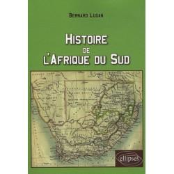 Histoire de l'Afrique du Sud - bernard Lugan