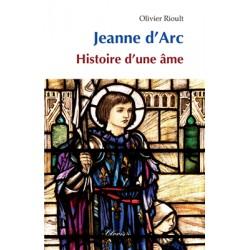 Jeanne d'Arc - Olivier Rioult