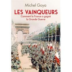 Les Vainqueurs - Michel Goya (poche)