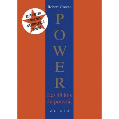 Power - Robert Greene