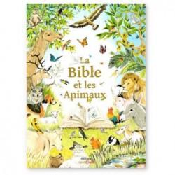 La Bible et les animaux - Mauricette Vial-Andru