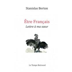 Etre français - Stanislas Berton