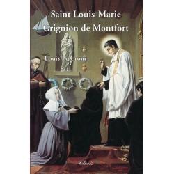 Saint Louis-Marie Grignion de Montfort - Louis Le Crom