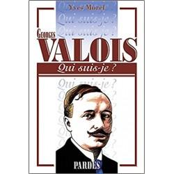 Georges Valois - Yves Morel