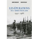 Les épurations de l'armée française 1940-1966 - André Boucharot, Henri Ortholan