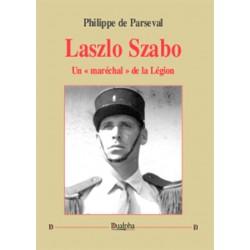 Laszlo Szabo - Philippe de Parseval