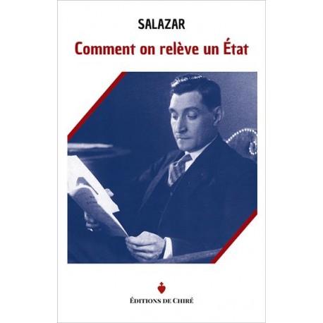 Comment on relève un Etat - Salazar