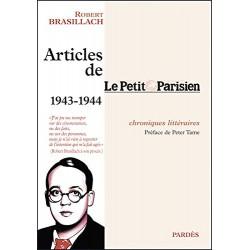 Articles Le Petit Parisien 1943-1944