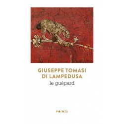 Le guépard - G. Tomasi di Lampedusa (poche)