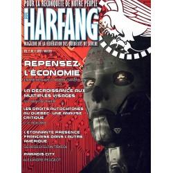 Le Harfang - Avril/Mai 2021 - vol. 9, n°4