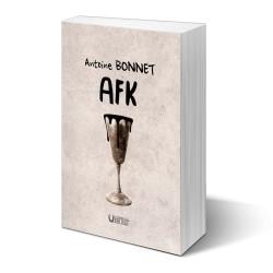 AFK - Antoine Bonnet