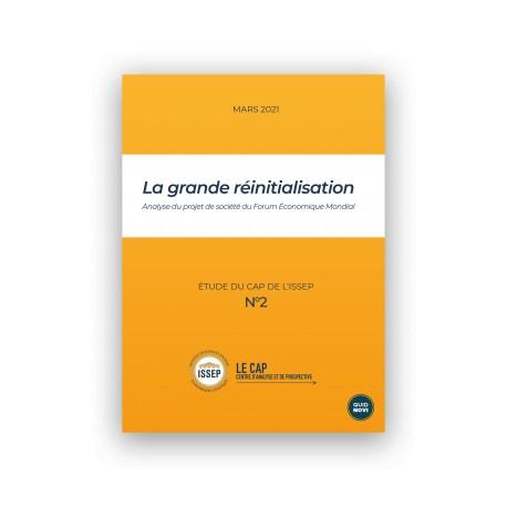 La grande réinitialisation -  John Laughland
