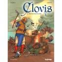 BD- Clovis - Dupuy, Mutti