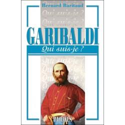 Garibaldi - Bernard Baritaud