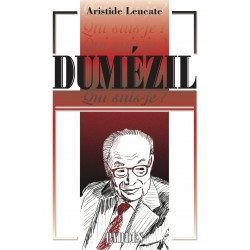 Dumézil - Aristide Leucate