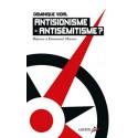 Antisionisme égale Antisémitisme ?  - Dominique Vidal (poche)