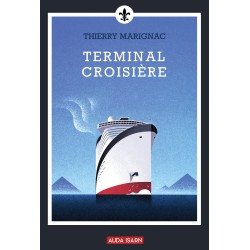Terminal croisière - Thierry Marignac