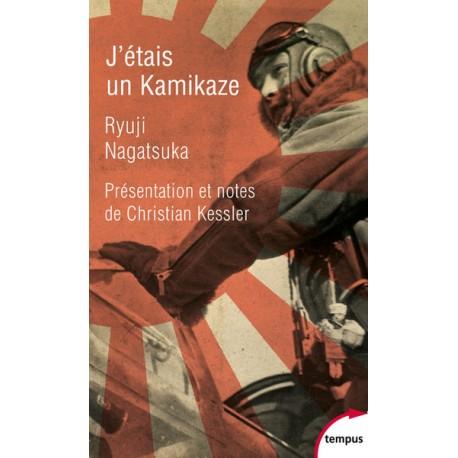 J'étais un kamikaze - Ryuji Nagatsuka, Maurice Toesca