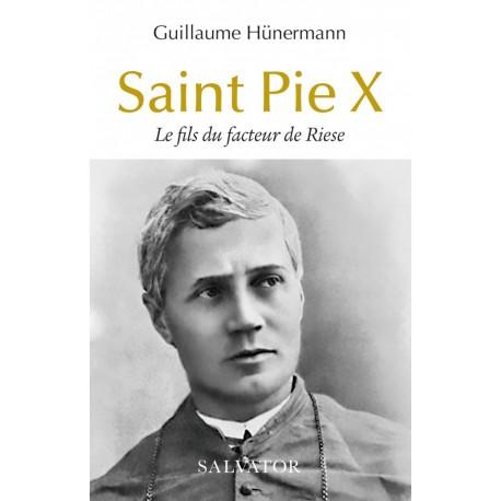 Saint Pie X - Guillaume Hünermann