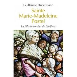Sainte Marie-Madeleine Postel - Guillaume (poche)