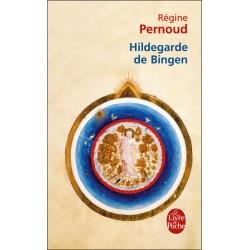 Hildegarde de Bingen - Régine Pernoud (poche)