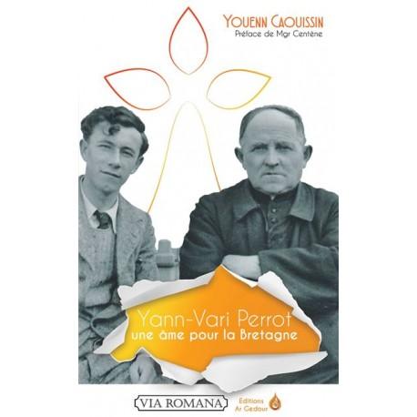 Yann-Vari Perrot - Youenn Caouissin