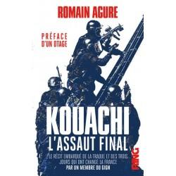 Kouachi L'assaut final - Romain Aguire