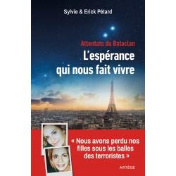L'espérance qui nous fait vivre - Sylvie & Erick Pétard