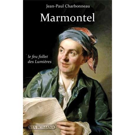 Marmontel - Jean-Paul Charbonneau
