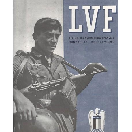LVF - Légion des volontaires français contre le bolchevisme