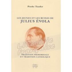 Les jeunes et les ruines d'Evola - Paolo Taufer